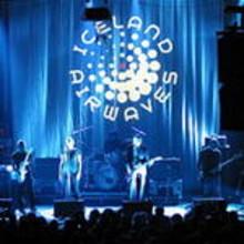 Iceland Airwaves musikfestival: første kunstnere offentliggjort