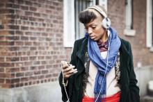 Musiikki tyylikkäästi kuulokkeista: CitiScape pitää kaupungin äänet ulkona ja musiikin sisällä