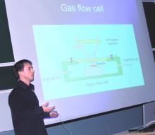 Materialkonferens på LTU leder till ny forskning