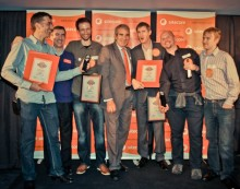 easyJet named Sitecore Site of the Year UK for 2012