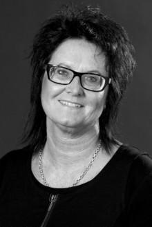 Ny rektor i Falun
