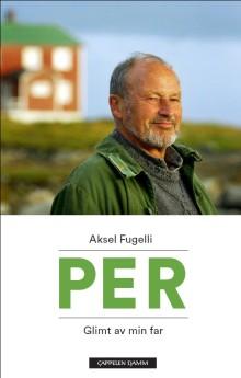 Bok om Per Fugellis liv raser ut av butikkene