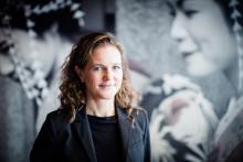 Anna Spjuth, VD på Yasuragi är nominerad till Årets VD 2014