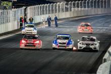 Kvällrace på Solvalla avslutar RallyX-säsongen – nu släpps biljetterna