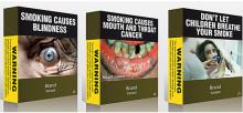 Tobaksbolagen struntar i lagen – raggar unga på nätet