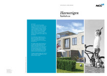 NCC informationsbrochure Havnevigen