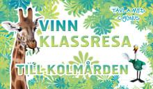 Hållbar Konsumtion  -  Svenska Kunskapsförlaget arrangerar miljötävling för skolelever