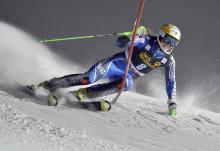 Therese Borssén kör Borssén Ski Camp på Idre Fjäll