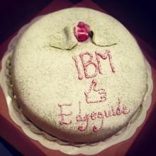Därför är vi störst på IBM