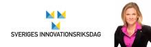 Jobb och tillväxt i fokus på Sveriges Innovationsriksdag 1-2 april 2014