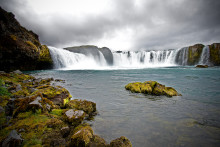 Icelandair tillbaka i Göteborg efter vinteruppehåll.