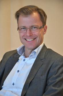 Johan Sundelin tar ledningen för Santa Maria inom Paulig-koncernen