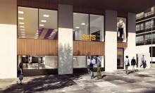 SATS öppnar unikt träningscenter på Torsplan