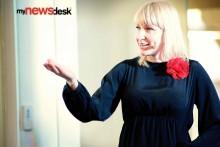 Mynewsdesk deltar i panelsamtal om HBTQ-frågor