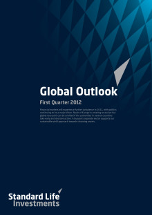 Global Outlook - Januari 2012