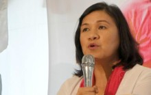 Liza Maza stoppad från att vittna i tribunal