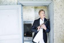 Norrköpings Symfoniorkester och Martin Fröst gästar Vara Konserthus