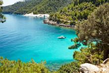 Vings Resepanel visar: Maten och solsäkert klimat lockar svenskarna till Grekland