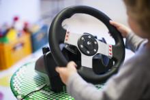 Medfött beteende avgör hur du styr bilen