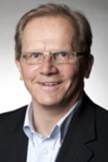 Stefan Jacobson ny vd för Danderyds sjukhus
