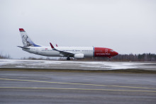 Johan Ludvig Runeberg saapui Suomen taivaalle