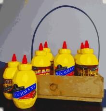 Plochman's Mustard- Nu på Gray's American Stores!