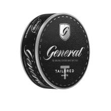 General introducerar skräddarsytt snus