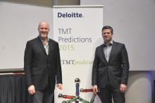 Deloitte TMT Predictions 2015: Internetklyftan mellan regioner växer och mer reklam till yngre konsumenter