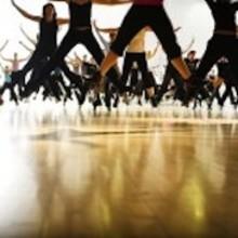 Gympa, Aerobic och Danceweekend 25-27 mars  på IKSU sport