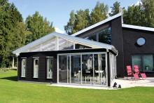 1000 anledningar att välja uterum från Skånska Byggvaror 2014