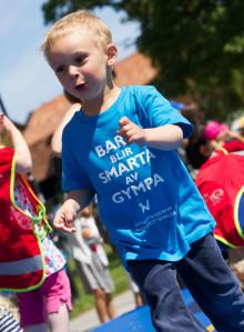 Barn blir smarta av gympa - seminarium i Malmö 29 augusti med Erik Hamrén, Pär Gärdsell och Suzanne Lundvall