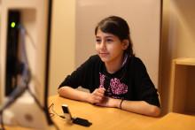 Ny teknik för tidigare upptäckt av dyslexi testas i Järfällas skolor