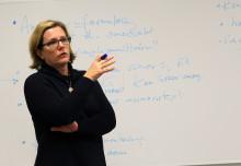 Den ojämställda rekryteringsprocessen vid SLU – en genusanalys