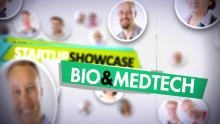 Bio & Medtech Startup Showcase Oulu | Finland 2014