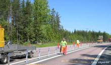 Ny informationstjänst för vägarbeten förenklar för trafikanter