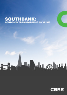 Southbank: London's Transforming Skyline