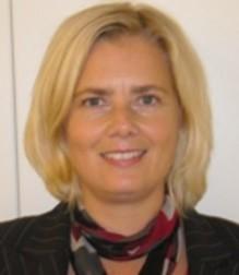 Annicka Troedsson: Tjänstledig tom den 1 augusti 2015