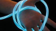 Lysande innovation belyser energianvändningen