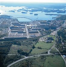 Grontmij tecknar ramavtal med Sandvik för konsult- och ingenjörstjänster