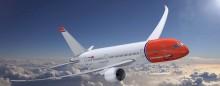Boeings 787 Dreamliner landar i Norge i maj