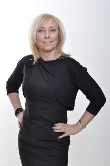 Therese Sinter, Sogeti - vinnare av Womentorpriset 2013!