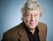 Ulf Elfving direktsänder från Stockholmsmontern på TUR