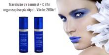 Vitaminterapi för huden. Exklusivt på Skincity!