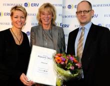 Vinderen af Europæiske Rejsepris 2012: Atlantic Link