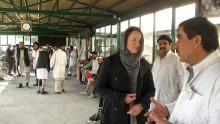 Pressinbjudan: Diskutera Afghanistan och andra utmaningar med Internationella Rödakorskommittén