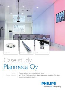 Case study: Planmeca Oy