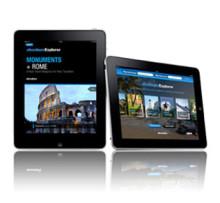 Ebookers lanserer iPad-applikasjon