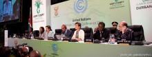 Klimatoppmøtet: FN-sambandet gir deg oppdateringene