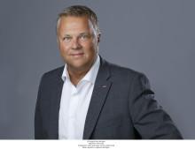 Scandic utser Peter Jangbratt till ny Sverigechef