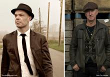 Nytt artistsläpp till Kalmar Stadsfest: bluesartisten Thorbjørn Risager och Danne Stråhed